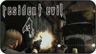 RESIDENT EVIL 4 - Só Pistolas #23 - Caminhão do DIABO!