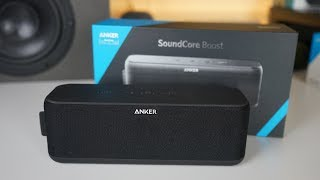 Скачать Anker Soundcore Boost Unboxing And First Impressions
