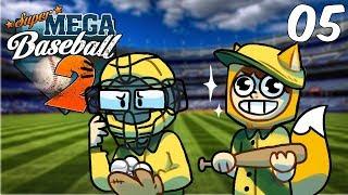Baixar Foxman & Northernlion Play | Super Mega Baseball 2 - Ep. 5 - KISS