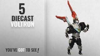 Top 10 Diecast Voltron [2018]: Voltron Black Lion Die Cast Action Figure