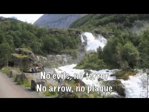 Psalm 91 (lyrics) Adeline Gan NCC