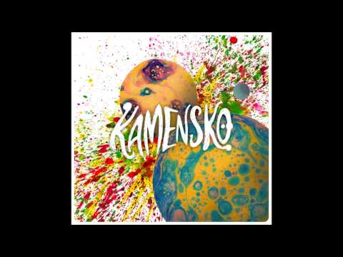 "Kamensko ""Lady In Green"""