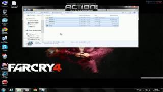Instalarea jocului Far Cry 4 PC.