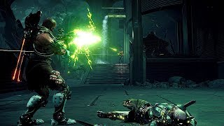 Immortal: Unchained - Official Gameplay Trailer (New Shooter RPG Game) 2018