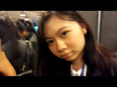 Singapore Business Study Mission (UPH Medan)