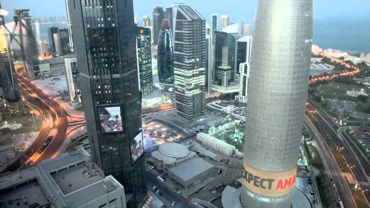 Qatar Future 2022 World Cup Presentation Hd Mp4 Youtube