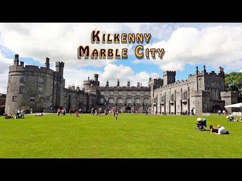 Kilkenny, Ireland - Travel Around The World | Top best places to visit in Kilkenny