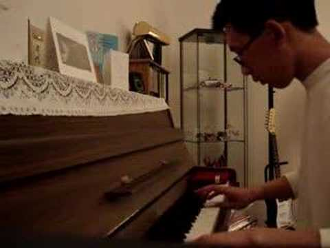Jay-Z - Roc Boys (And The Winner Is) Piano Cover