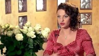Наталья Толстая. Колдовство в любви.