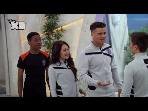 Lab Rats | Great News | Official Disney XD UK