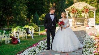 4 сентября 2016 года. Свадьба Лидии и Артема.