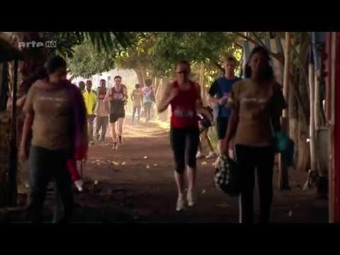 Documentaire Sommes nous faits pour courir