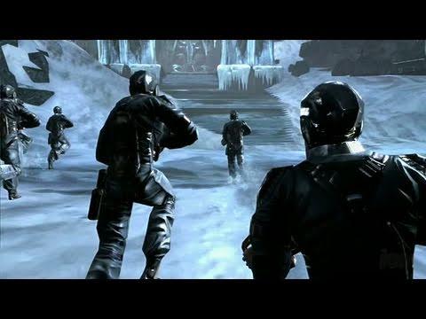 Too Human доступна бесплатно для Xbox One