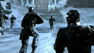 Too Human Xbox 360 Trailer - Epic
