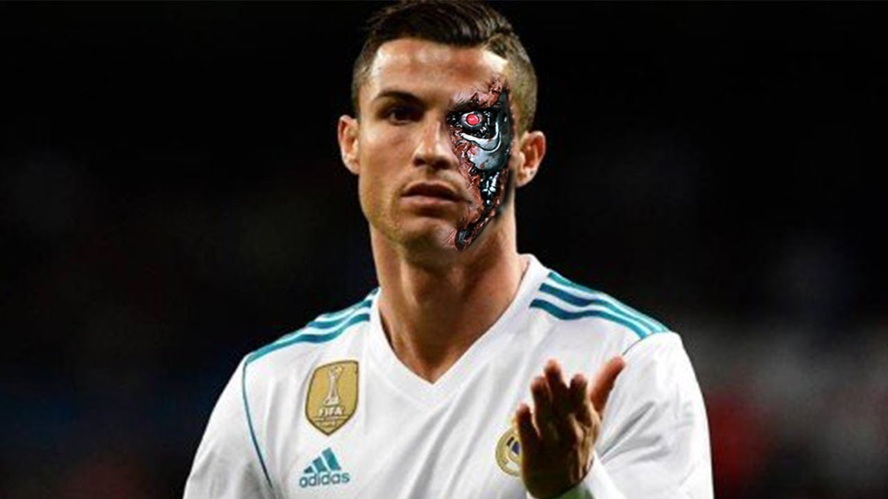 Youtube Casa Ronaldo