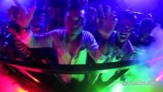 Dj Acha  Getarkan Witzclub Padang Lagi