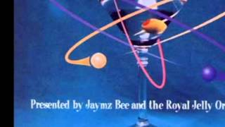 Safety Dance - Jaymz Bee And The Royal Jelly Orchestra