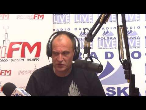 Paweł Kukiz wywiad na na antenie Radio Polska Live! - 17.10.2015r.