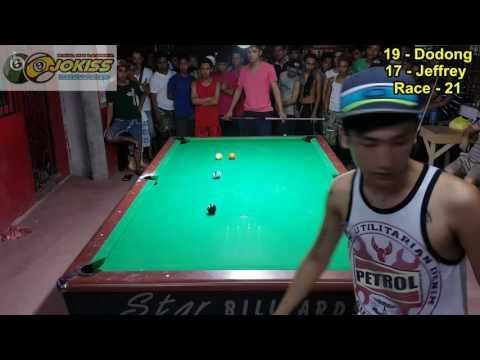 Dodong Diamond Vs Jeffrey Ignacio (Navotas) Part 5