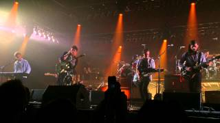 9 - Just Smoke - Mumford & Sons with Hugo and Felix White of The Maccabees (Live in Raleigh, NC '15)