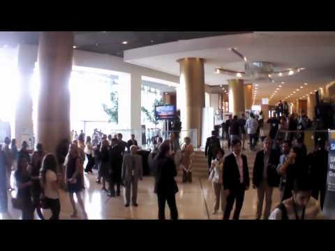 Drone's Point of View | SAP Forum Athens 2015