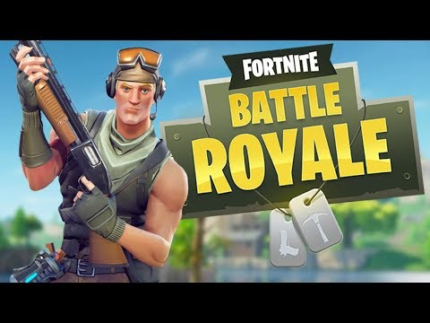 Fortnite Battle Royale: THE GOD SQUAD! - Fortnite Battle Royale Multiplayer Gameplay - (PS4 PRO)