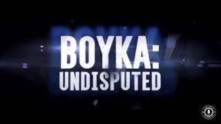 Самый ожидаемый фильм 2017 года*Неоспоримый 4!Юрий Бойко!(Бойка Жив)