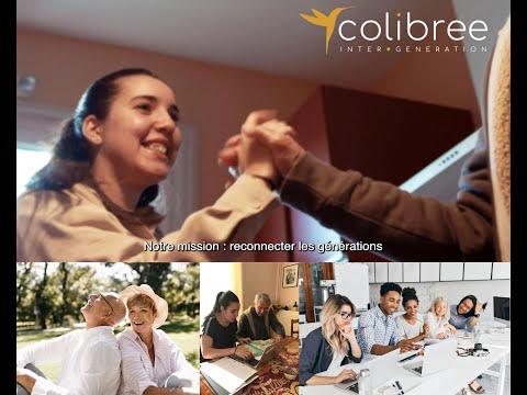 Vivre en cohabitation intergénérationnelle, c'est rapprocher les générations