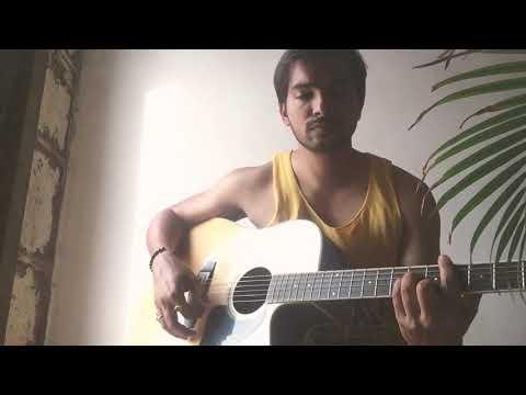 Gazab Ka Hai Din|RAW Cover|Jubin Nautiyal|Dil Junglee