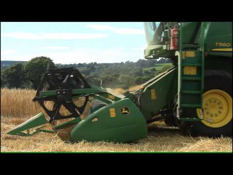 Harvest 2017 O Connells of Castletownroche