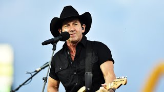 Country music powerhouse Lee Kernaghan releases new album