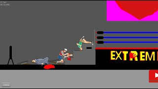 happy wheels: WWE