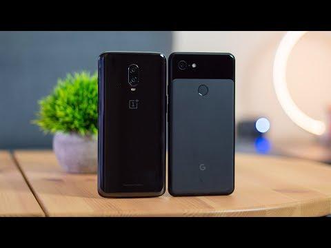 Google Pixel 3 XL international giveaway!