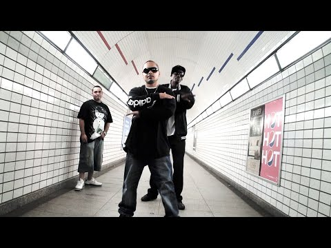 Big Hook - Spit That Fire Ft. Lay Low - Chicago Underground Rap