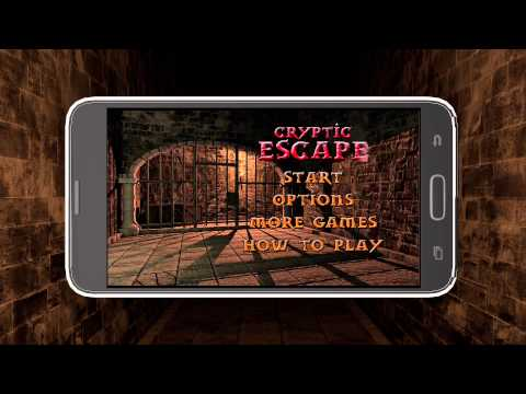 Cryptic Escape - Game Trailer for Android & iOS