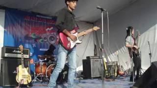 enam tiga puluh-Gugun Blues Shelter cover (SALAH GENRE)