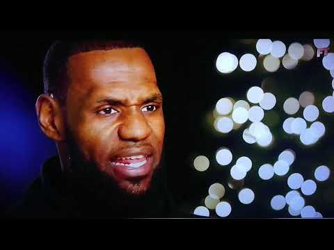 LeBron James IS TIRED OF ACTING With Kevin Durant!!!