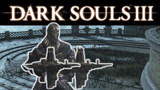 Dark Souls 3: Double the gun, double the fun (dual avelyn pvp)