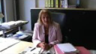 FDP: Sabine Leutheusser-Schnarrenberger zum Datenschutz