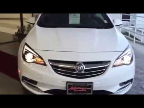 2016 buick casacada convertible 1sv 16b0062x mataga of stockton youtube 2016 buick casacada convertible 1sv 16b0062x mataga of stockton