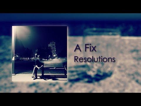 A Fix - Normalize (Audio)