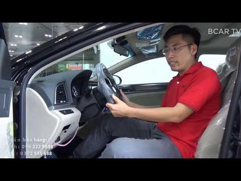 [HYUNDAI ELANTRA 2019] Hướng dẫn sử dụng hộp số tự động 6 cấp và tư thế lái xe an toàn