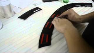 ЧАСТЬ 1. (1-й день установка передней арки)(Рено дастер установка расширителей колесных арок