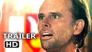 THEM THAT FOLLOW Official Trailer 2019 Walton Goggins Olivia Colman Movie HD
