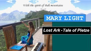 Lost Ark - Tale of Pletze (chillout cover by Mary Light)