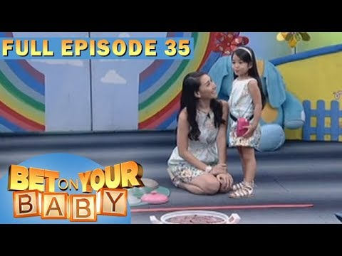 Download Full Episode 35 | Bet On Your Baby - Sep 9 ,2017
