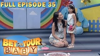 Full Episode 35 | Bet On Your Baby - Sep 9 ,2017