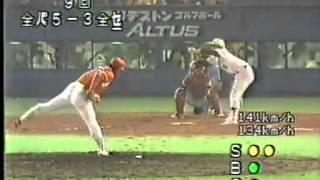1983 江夏豊