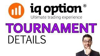 IQ Option Tournament Details in Hindi/Urdu 2017-2018