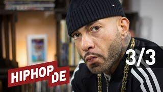 """Azad: """"Leben II"""" im Detail, Konzepte, Nas-Feature & Bozz Music (Interview) - Toxik trifft"""